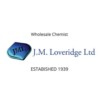 J.M. Loveridge Ltd